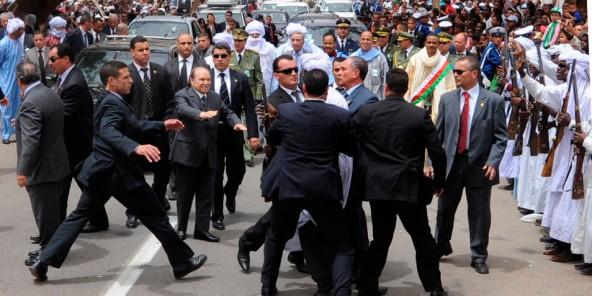 Algérie : Abdelaziz Bouteflika et le spectre de 2007