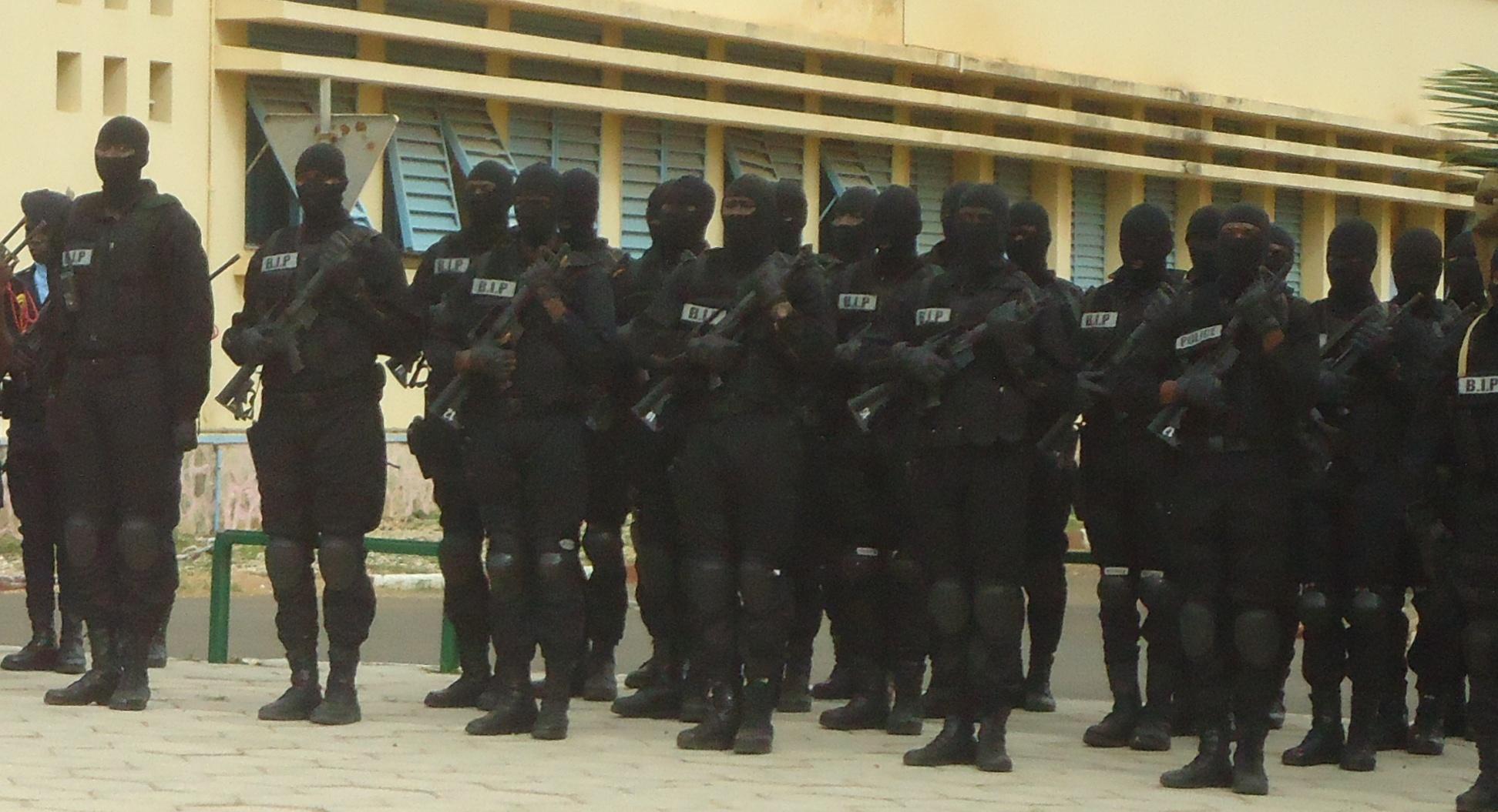 L'Etat Sénégalais se blinde contre le terrorisme: 43 milliards mobilisés pour renforcer la sécurité