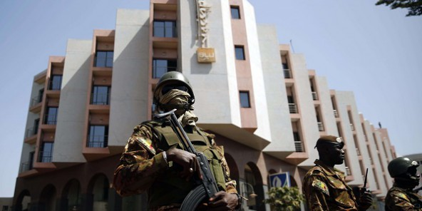 Mali : les assaillants ont eu des complices dans l'attaque du Radisson blu de Bamako