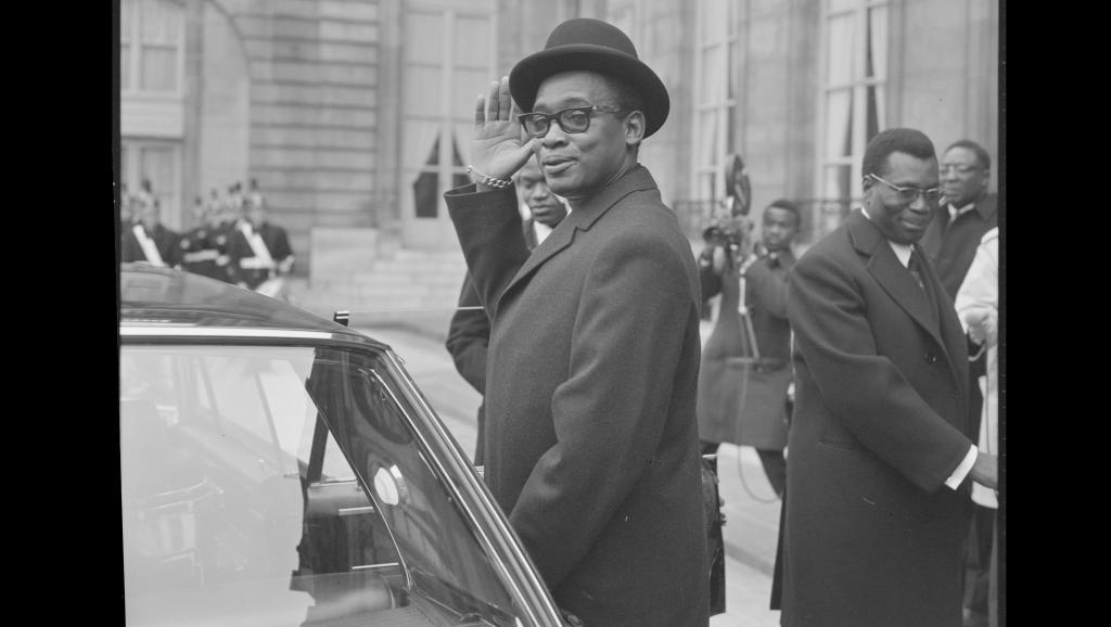 RDC: un héritage économique accablant pour Mobutu