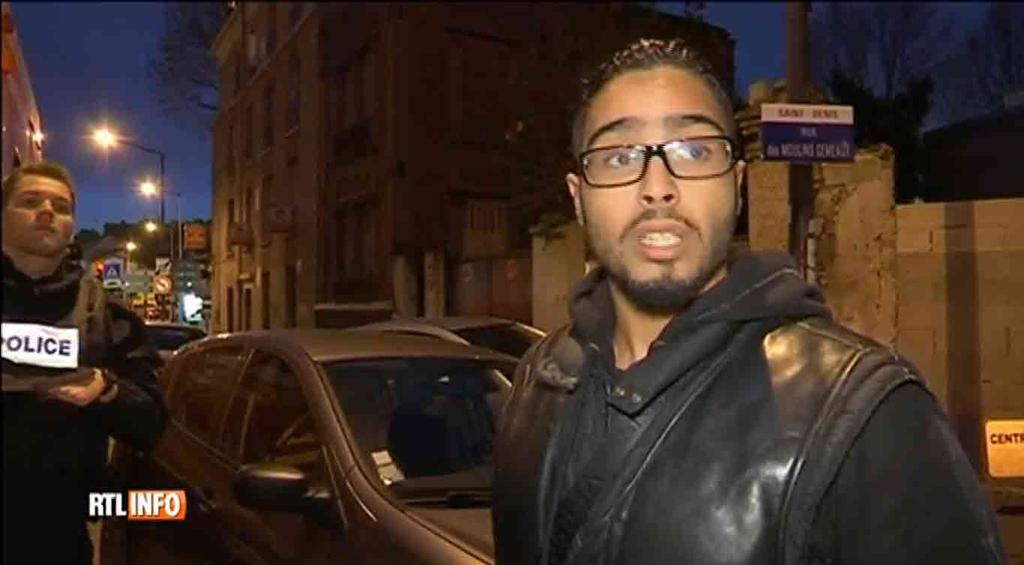 Jawad, le logeur de Saint Denis déféré devant la justice : «  je suis dans la merde ».