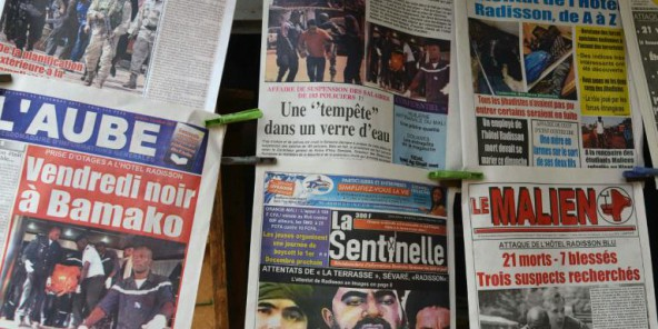 Mali : ce qu'il faut savoir de l'enquête sur l'attentat du Radisson Blu