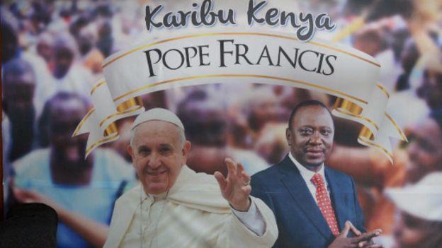 Le Pape appelle à la réconciliation