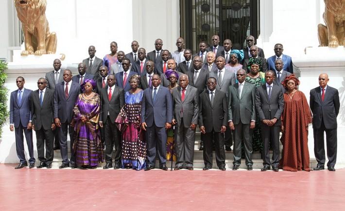 Nominations en conseil des ministres du 25 novembre 2015