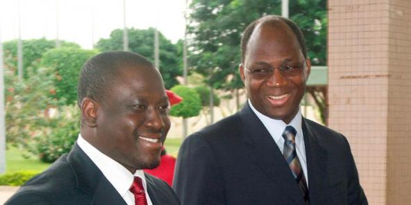 Burkina : les avocats de Djibrill Bassolé se rebiffent