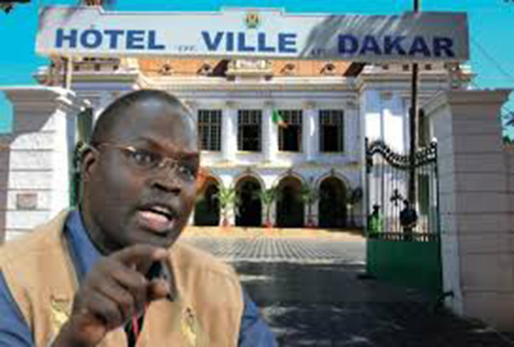"Khalifa Sall ouvre les hostilités: ""La ville de Dakar va s'occuper de ses ordures"""
