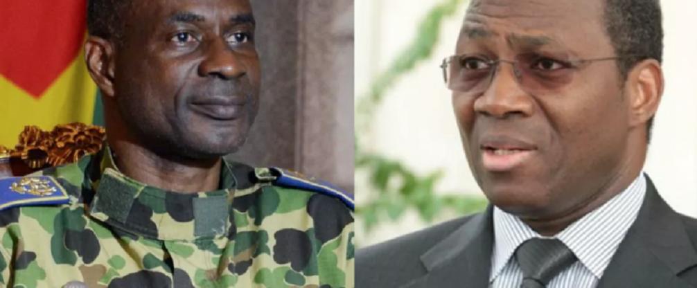 Coup d'Etat au Burkina Faso, 160 millions FCFA venus de Côte d'Ivoire