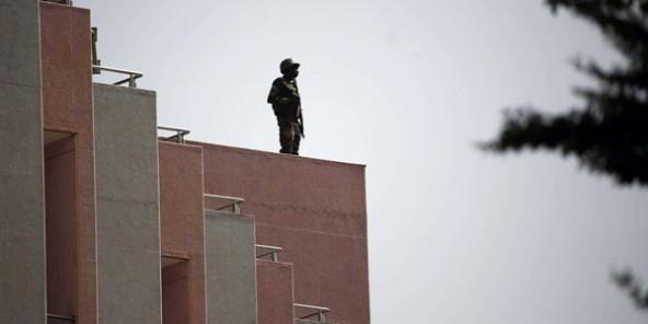 Adama Ouane, rescapé de l'attentat de Bamako : « La corruption endémique a exposé le Mali au danger »