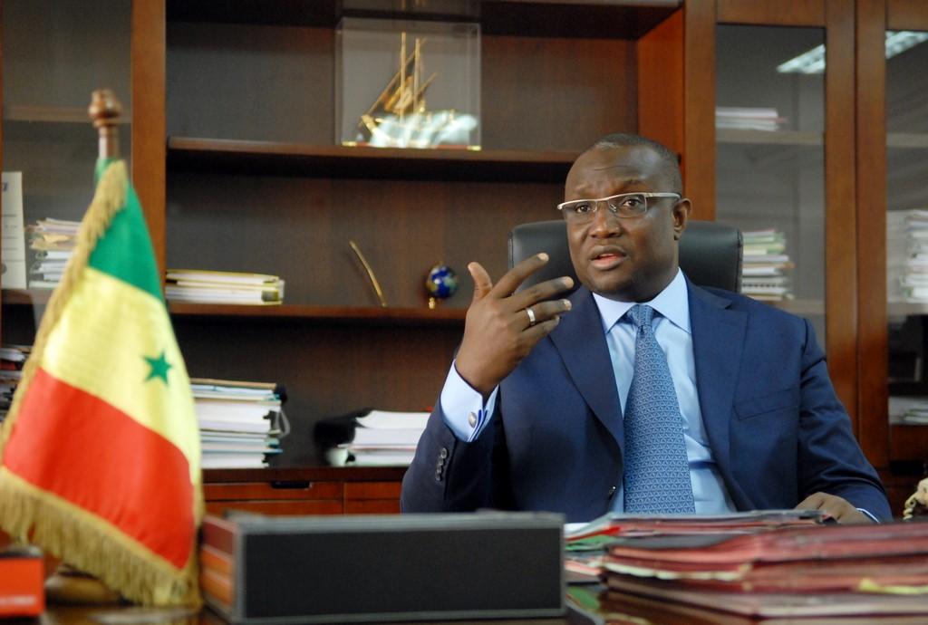 SENELEC: les précisions du Dg, Mouhamadou Makhtar Cissé sur les factures des hôpitaux