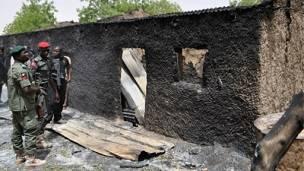 Niger : Boko Haram frappe encore le sud