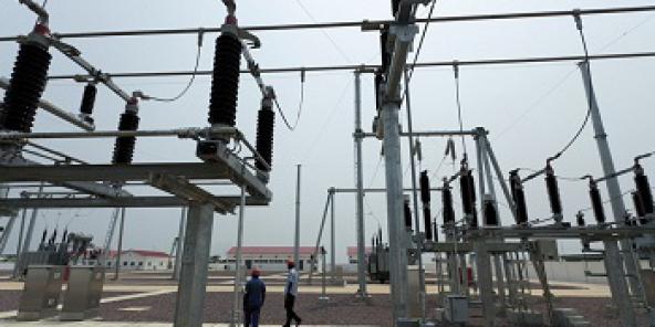 La BEI prête 85 millions d'euros pour l'interconnexion électrique en Afrique de l'Ouest