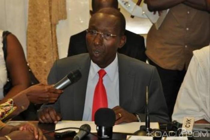 Burkina Faso: Fermeture des frontières le 29 novembre, jour de l'élection présidentielle