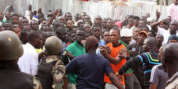 Sécurité au Mali : à Bamako, on veut plus que des « effets d'annonce »