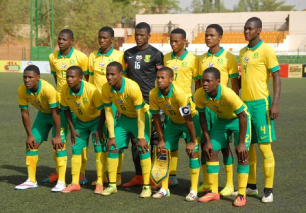 CAN U23: le Sénégal, la meilleure équipe du tournoi selon le coach de l'Afrique du Sud