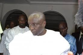 A Touba aujourd'hui, Idrissa Seck sur les pas de Macky Sall