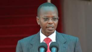 Kenya : des terroristes présumés arrêtés