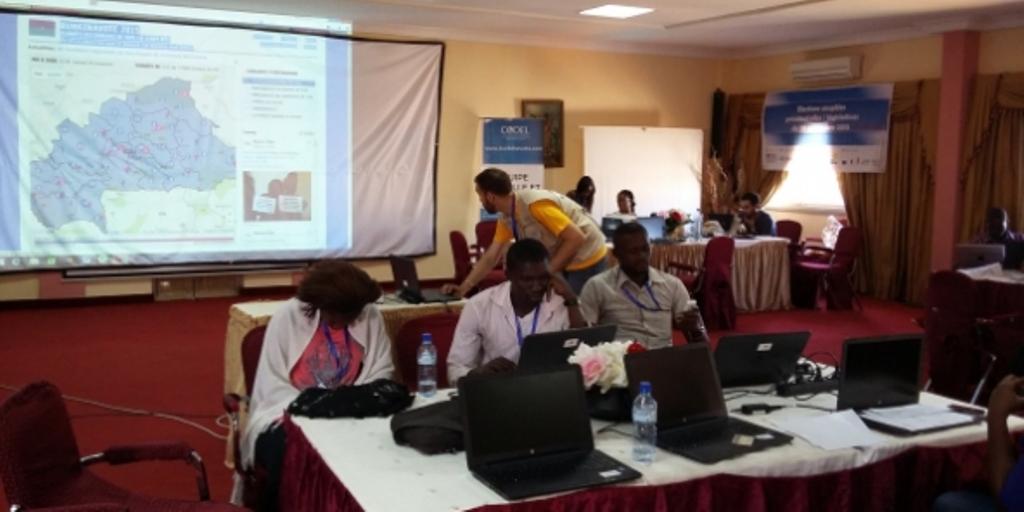 Burkina : quand les citoyens s'érigent en sentinelle des élections