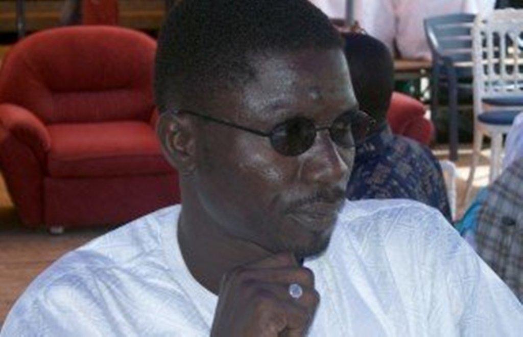 Liberté provisoire: Taib Socé sera édifié sur son sort aujourd'hui