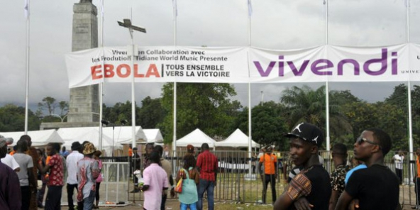 Guinée : un vaccin anti-Ebola d'ici mars 2016 ?