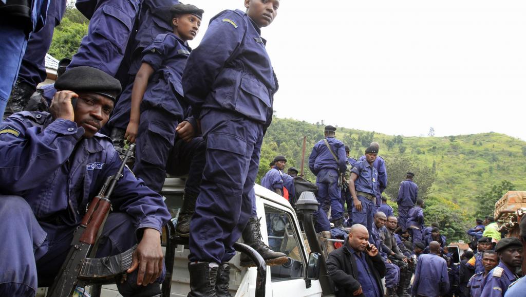 RDC: l'ONU s'inquiète d'un «usage excessif de la force» des autorités