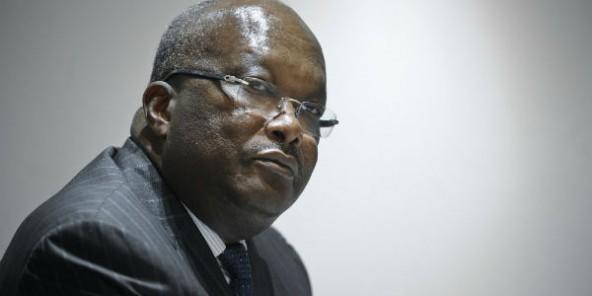 Burkina : ce qu'il faut savoir sur Roch Marc Christian Kaboré