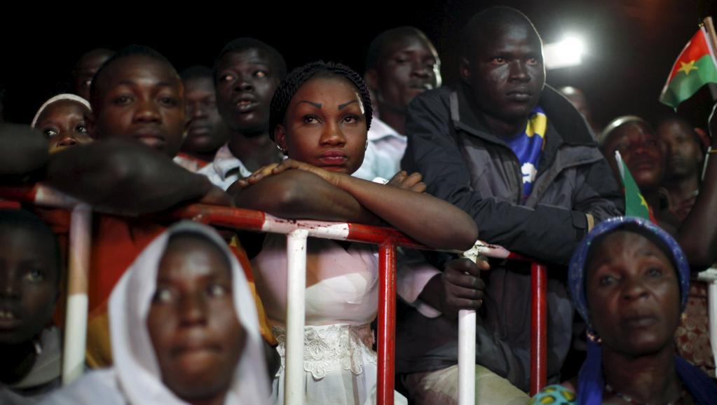 Burkina Faso: après l'élection, des chantiers et des attentes