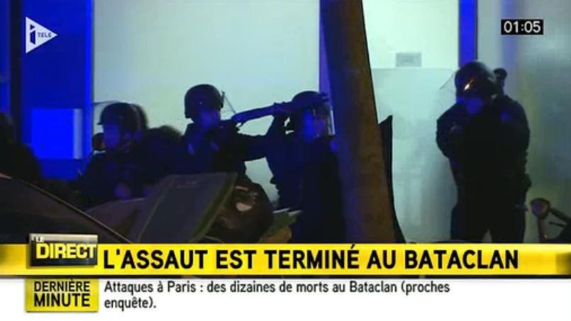 Un des assaillants du Bataclan, Samy Amimour a eu son premier contact avec les armes au Sénégal