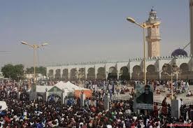 Spécial Magal 2015: Touba capitale économique du Sénégal le temps du magal