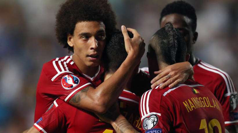 Classement FIFA : la Belgique termine l'année en beauté, la France perd encore du terrain