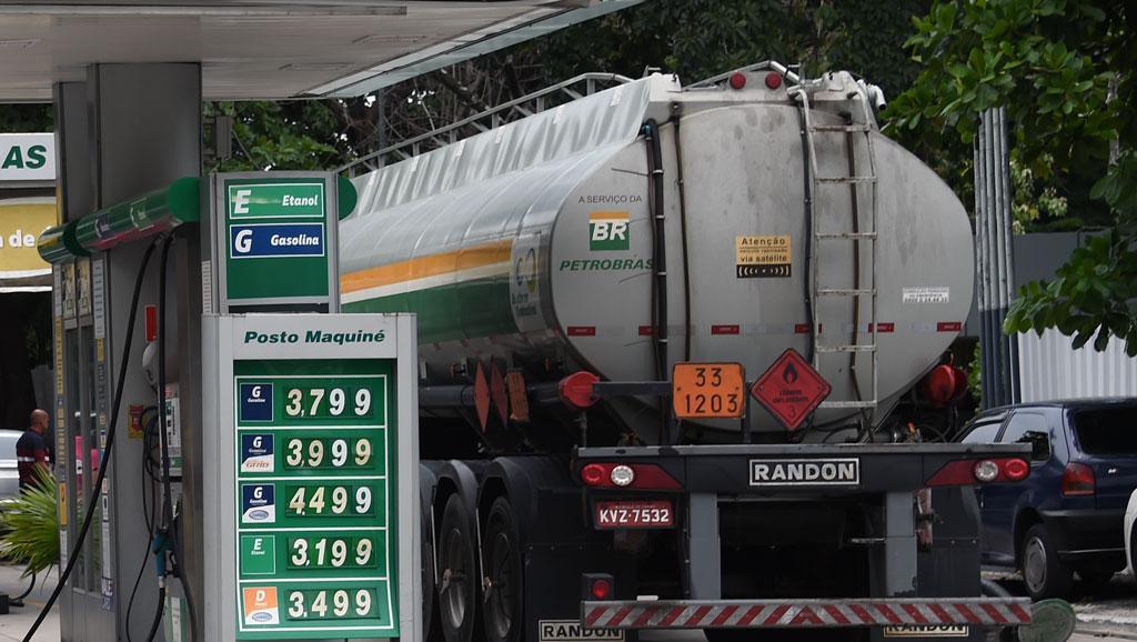 Le scandale des surfacturations Petrobras est l'un des dossiers à charge contre la présidente du Brésil, Dilma Roussef.