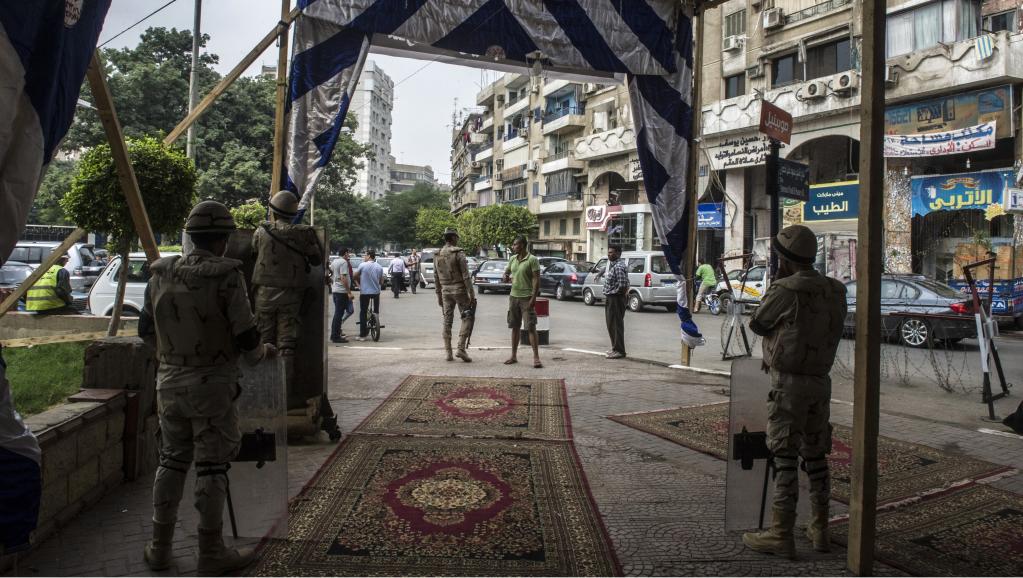 Egypte: incendie criminel d'une boîte de nuit à Agouza