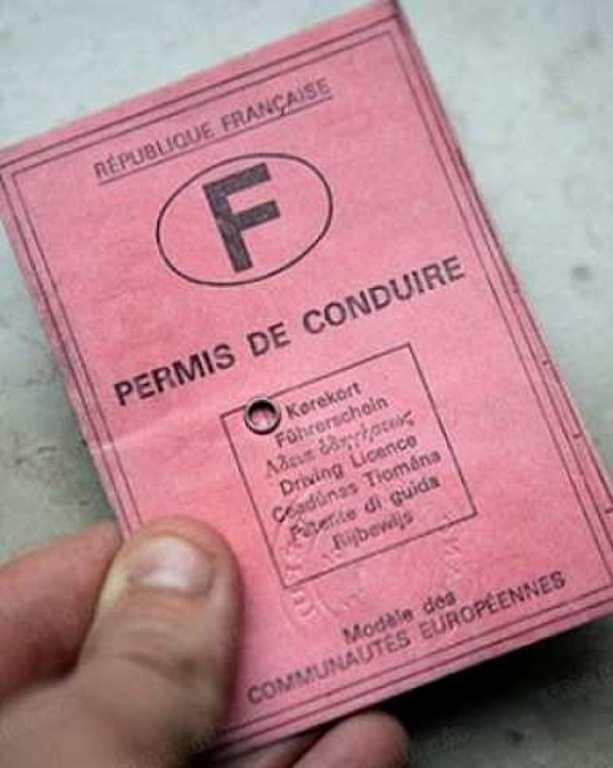 Le prévenu havrais avait acheté son permis sur un marché au Sénégal