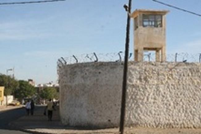 Assemblée nationale : Me Sidiki Kaba annonce la vente de la prison de Rebeuss.
