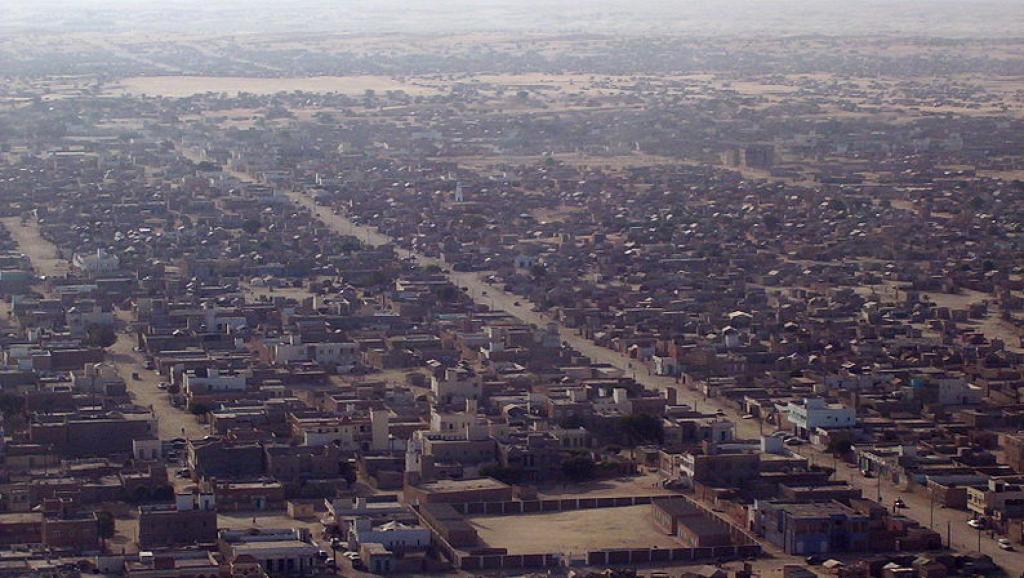 Massacre d'Inal en Mauritanie: Beibacar libéré sous contrôle judiciaire