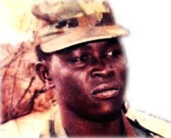 Hommages à  titre posthume : La salle de conférence du CINU porte le nom du Capitaine Mbaye Diagne
