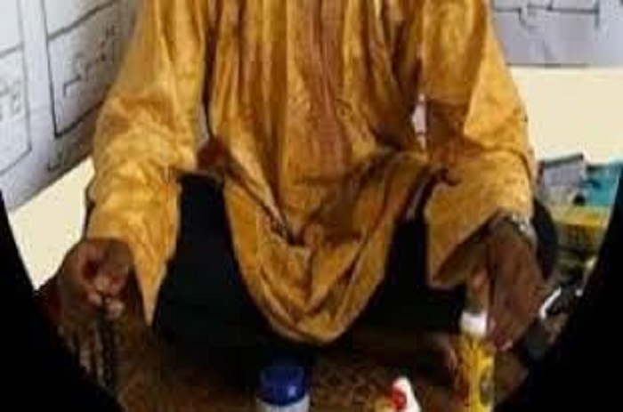 Rufisque : Un marabout viole une femme mariée