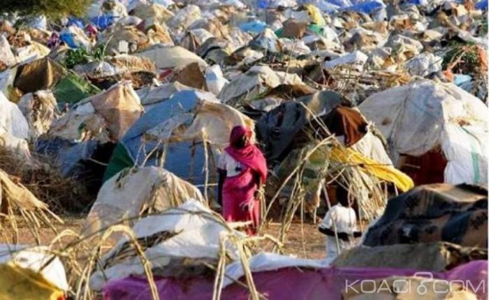 Centrafrique: Treize morts dans l'attaque d'un camp de réfugié à Bambari