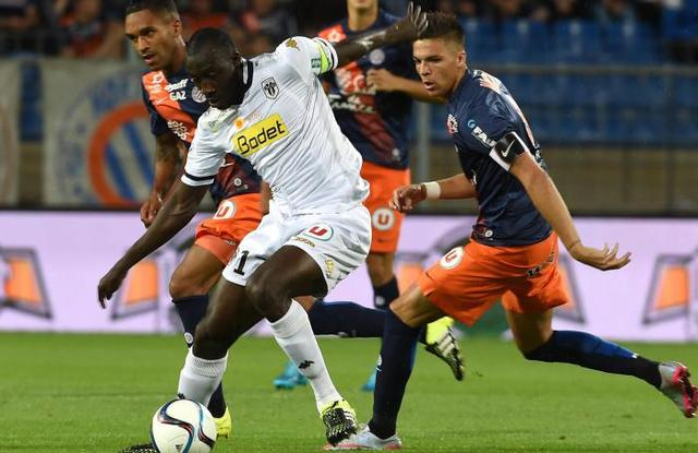 Ligue 1 - Lyon/Angers (0-2) : Cheikh Ndoye crucifie les Lyonnais à Gerland
