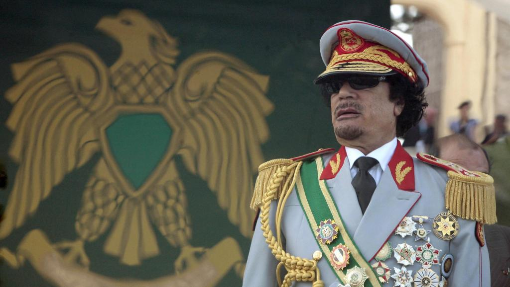 Libye: que sont devenus les enfants Kadhafi ?