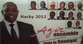 En conclave à Ziguinchor : «Macky 2012 » veut plus d'effort de Macky Sall