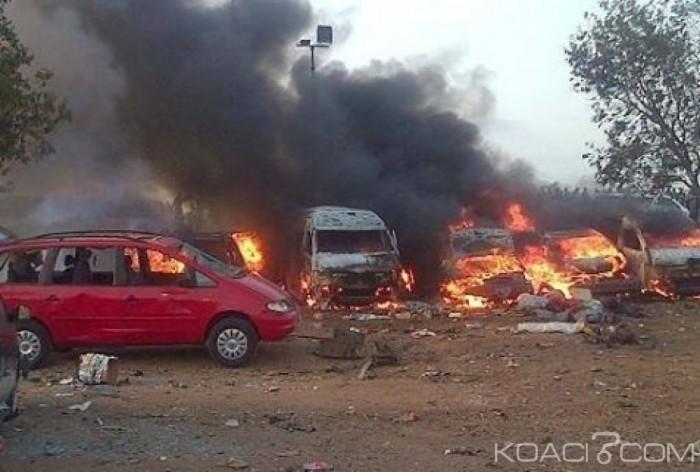 Tchad : 24 morts et 132 blessés, bilan officiel du triple attentat suicide