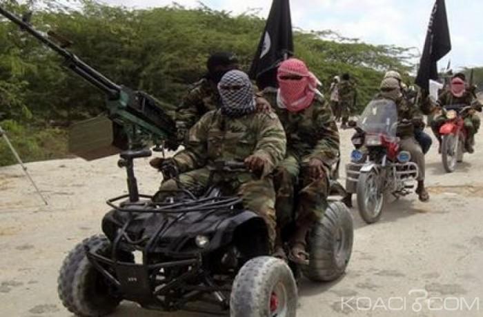 Nigeria: Le chef cameraman de Boko Haram arrêté