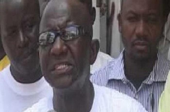 Dakar Dem Dikk: Mamadou Goudiaby face à l'inspecteur du travail