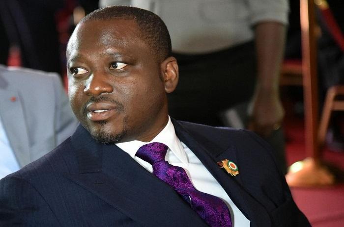 Côte-d'Ivoire : Guillaume Soro recherché par la justice française