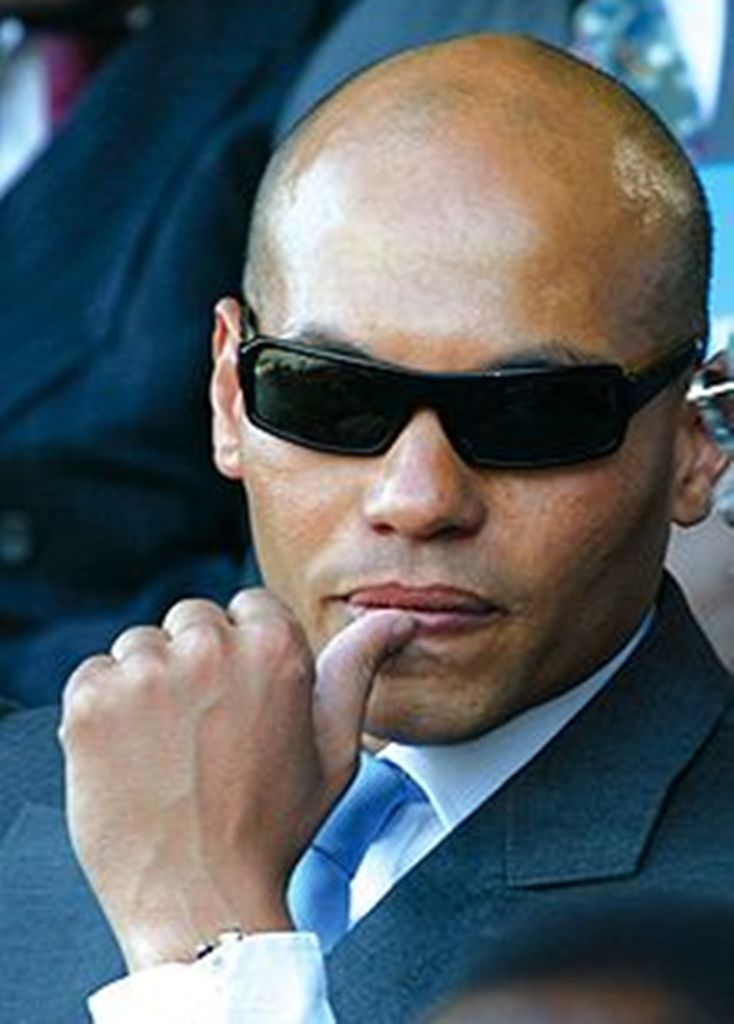 Karim Wade répond au Chef de l'Etat : «Que Macky s'occupe des problèmes des Sénégalais »