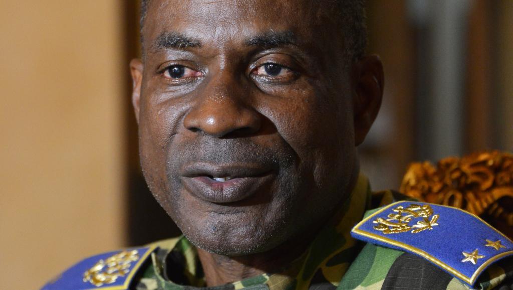 Les chefs d'inculpation du général Diendéré précisés