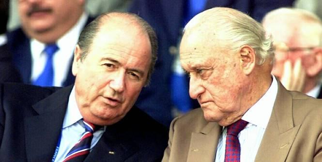 Corruption à la FIFA : Sepp Blatter directement visé par une enquête du FBI ?