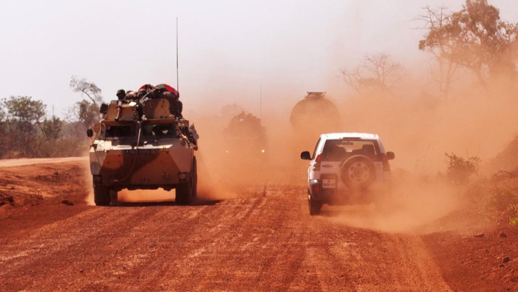 Mali: à Ségou, le président IBK veut rassurer sur la menace islamiste