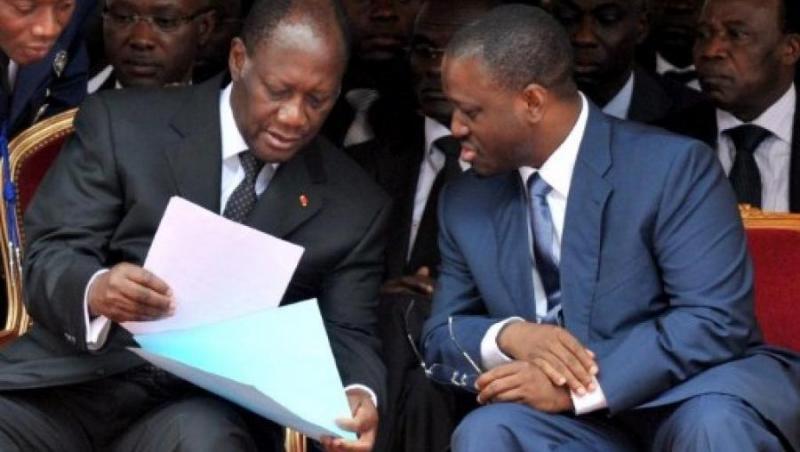La levée du mandat d'amener contre Soro à la Une des journaux ivoiriens