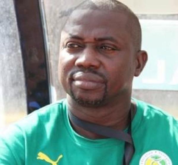 """CAN U23 Sénégal 2015: """"Les dieux du football n'étaient pas avec nous"""", Serigne Saliou Dia"""